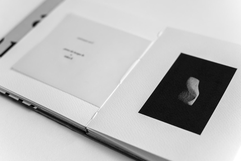On October twenty two- Artist Book - Stefano Conti
