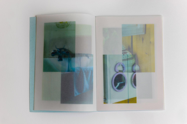 Untitled - Artist Book - Stefano Conti